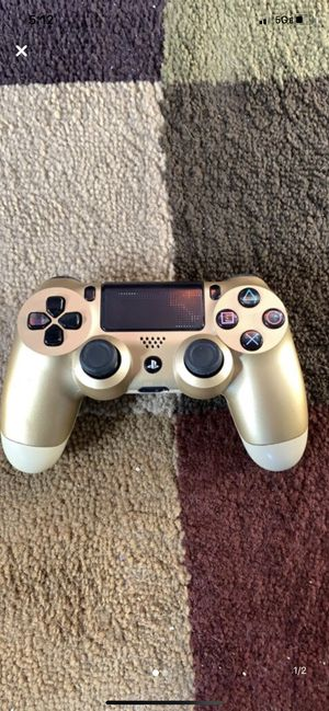 Ps4 Controller for Sale in Fremont, CA