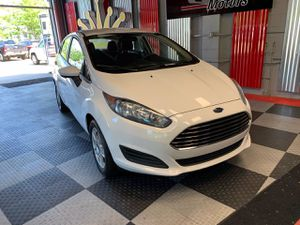 2018 Ford Fiesta for Sale in Royal Oak, MI