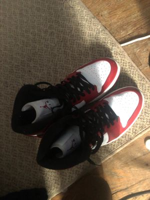 2013 Chicago Bull 1s sz13 for Sale in Washington, DC