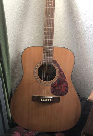 Yamaha guitar for Sale in Fontana, CA