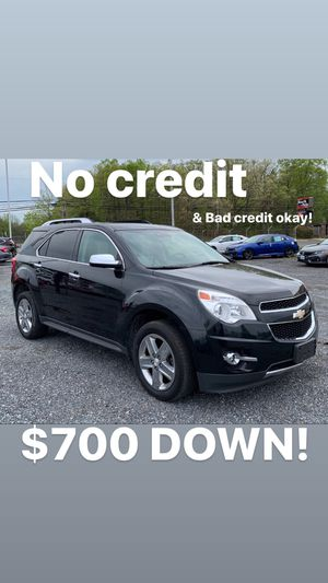 2015 Chevy Equinox for Sale in Cleveland, OH