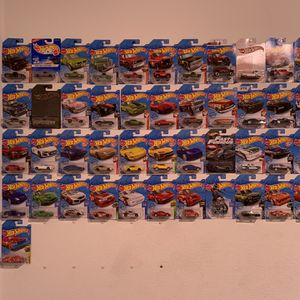 hotwheels for Sale in Kissimmee, FL