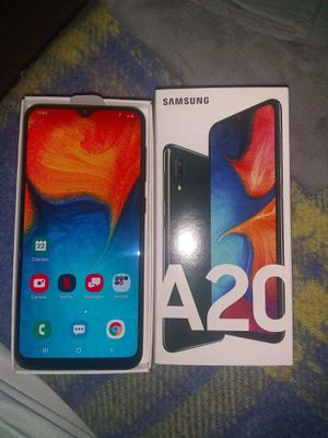Samsung Galaxy A20 (Verizon only) for Sale in Seattle, WA