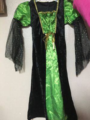 Girls Halloween costume for Sale in Dearborn Heights, MI