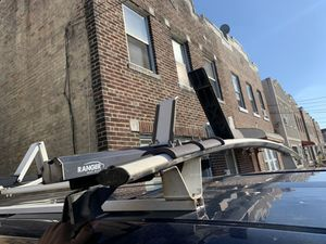 Ranger max rack Roof ladder rack. for Sale in Brooklyn, NY