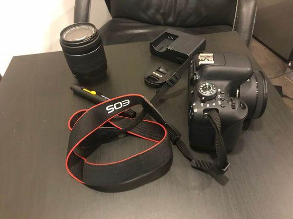 Canon T6i
