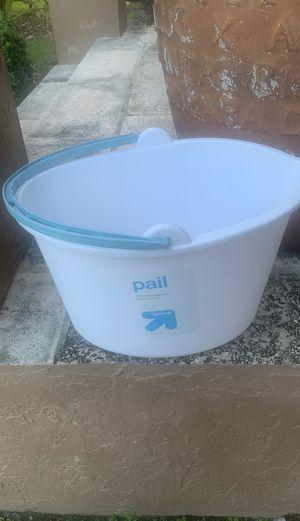 Bucket for Sale in Miami, FL