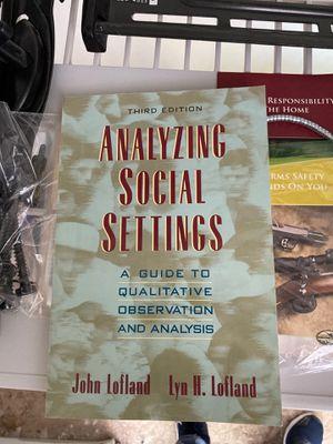 Analyzing social settings for Sale in South Jordan, UT