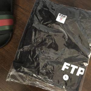 FTP Longsleeve Logo Shirt Large for Sale in Orlando, FL