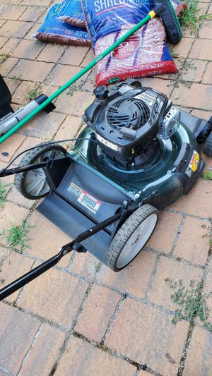 Lawn Mower Used for Sale in Brockton, MA