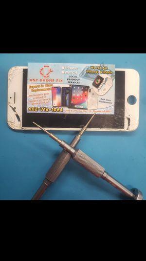 Iphone 8 iphone se for Sale in Phoenix, AZ