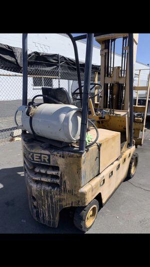 Baker Forklift For Sale for Sale in Los Angeles, CA