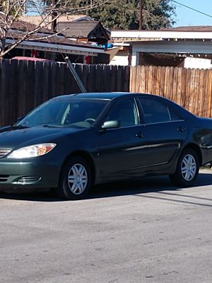 2003 Toyota Camry for Sale in La Habra Heights, CA