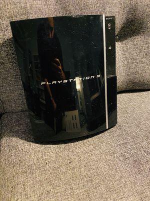 PS3 for Sale in Dallas, TX