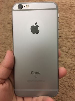 iPhone 6S Unlocked for Sale in Kensington, MD