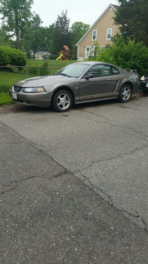 2001 Ford Mustang for Sale in Glenarden, MD