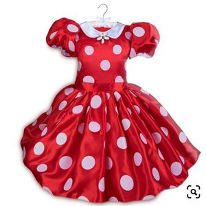 Minnie Mouse Red Dress Costume for Sale in Huntington Beach, CA