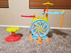 Kids Electronic Drum set for Sale in Chandler, AZ