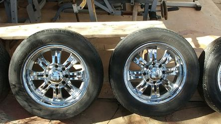 20in Wheels for Sale in Globe,  AZ