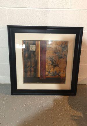 31x31 Decorative Art for Sale in Brunswick, OH
