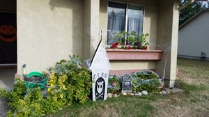 Nightmare Before Christmas Decor for Sale in Joint Base Lewis-McChord, WA