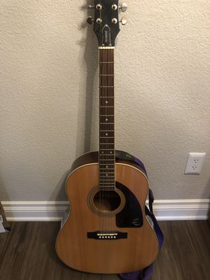 Epiphone Acoustic Guitar for Sale in San Diego, CA