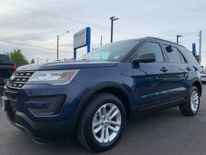 2016 Ford Explorer for Sale in Salem, OR