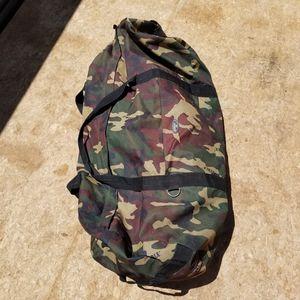 Duffel bag for Sale in Merkel, TX