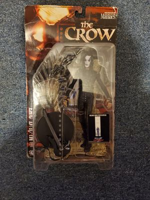 The crow : Brandon Lee for Sale in Whittier, CA