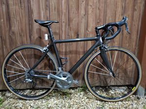 Carbon Road Bike for Sale in Dallas, TX