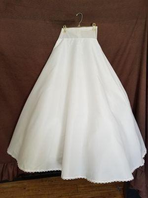 Wedding/Formal Dress Petticoat for Sale in La Mirada, CA