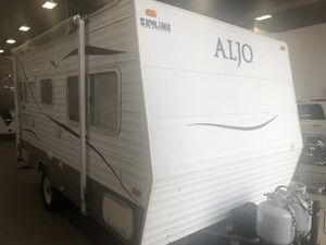 2008 ALJO 150LTD for Sale in Fort Worth, TX