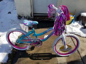 New girls bike for Sale in Denver, CO