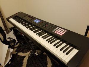 RolandFA-08 88-key Music Workstation for Sale in Greenbelt, MD