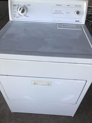 Secadora. Kenmore for Sale in Donna, TX