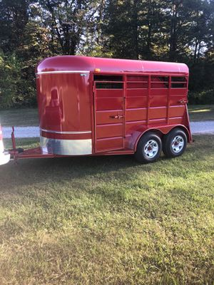 Horse Trailer for Sale in Chickamauga, GA