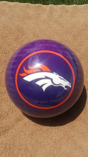 Denver Broncos for Sale in Denver, CO