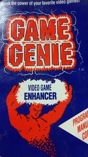Game genie book for Sale in Phoenix, AZ
