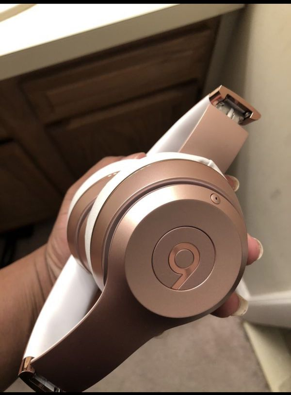 Solo wireless beats 3