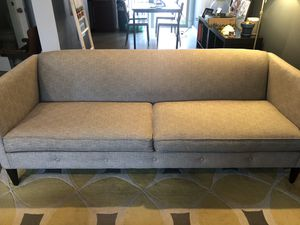 Mid century modern couch for Sale in Portland, OR