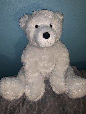 Polar Bear Stuffed Animal for Sale in Las Vegas, NV