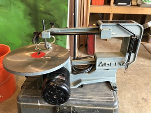 Scroll saw Delta for Sale in Forest Park, IL