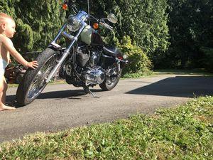2007 Harley Davidson Sportster 1200c for Sale in Snohomish, WA