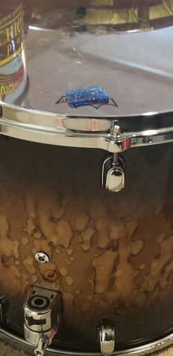 TAMA Starclassic Walnut/Birch 4 Piece With Hard shell Covers for Sale in Waterford, MI