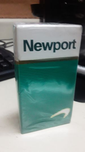 Newport Menthol 100s for Sale in Hayward, CA