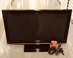 TV (Flat Screen Panasonic Plasma 41in) for Sale in Miami Gardens, FL