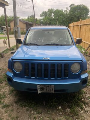 Jeep Patriot 2008. for Sale in Houston, TX