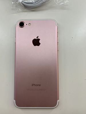 LIKE NEW!! IPHONE 7 32gb FACTORY UNLOCKED/ FREE TEMPERED GLASS - 5 ⭐️ SELLER!!! for Sale in Miramar, FL