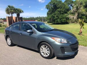 2012 Mazda Mazda3 for Sale in Bunnell, FL