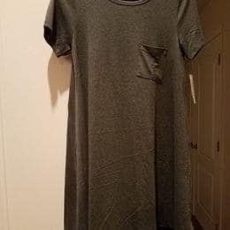 Lularoe Carly dress for Sale in Purcellville, VA